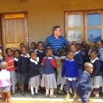 IL SOGNO DELL'AFRICA