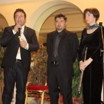 """IL KIWANIS CLUB REGHION 2007 AL FIANCO DELLA PROVINCIA A SOSTEGNO DEL PREMIO MUSICALE """"RADICI ED ALI DELLA VITA"""""""