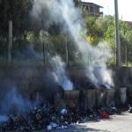 SPAZZATURA: SCEMPIO DELLE STRADE