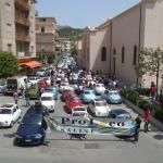 LE 500 A SALINE DI MONTEBELLO JONICO