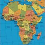 STORIA D'AFRICA A SALINE