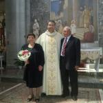 MATRIMONIO: ECCO SESSANT'ANNI DI VITA INSIEME