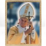 VENERDI A MONTEBELLO JONICO LE RELIQUIE DI SAN GIOVANNI PAOLO II