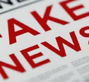 NOTIZIE FALSE DA CORONA